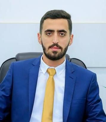 محمد خالد الحاج