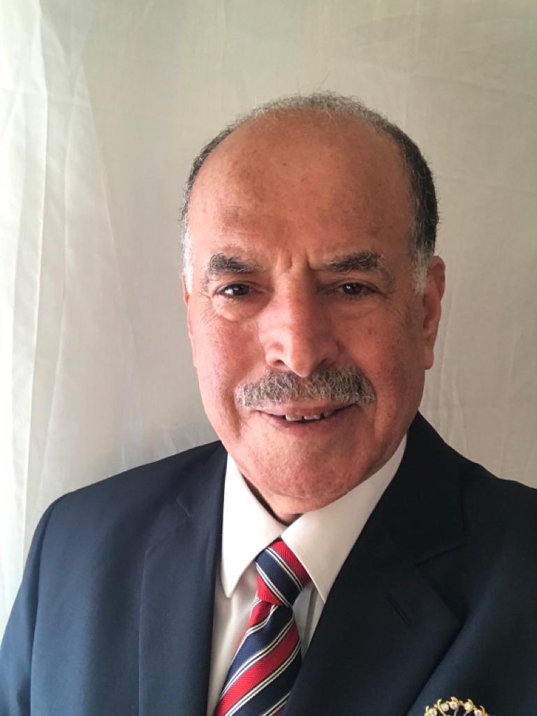 ابراهيم عبد ربه الحاج